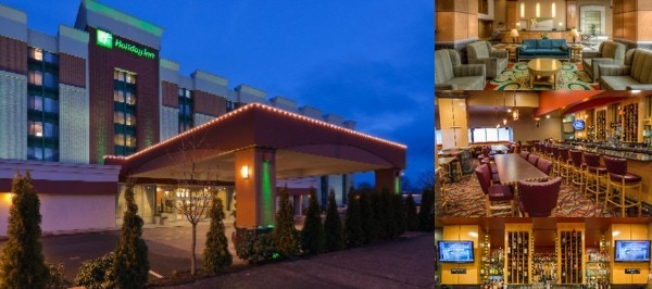 Holiday Inn Downtown Everett