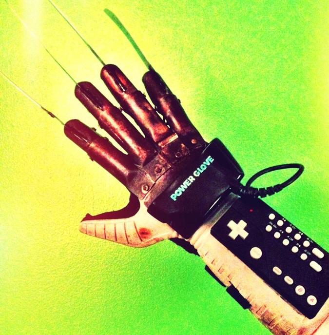 The Glove - $2500