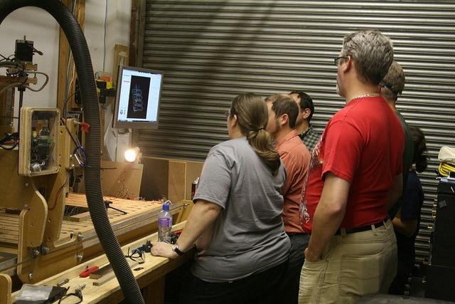 Nova Labs V2 0 Help Build A Better Makerspace By Nova Labs