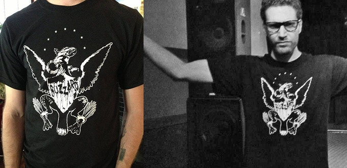 Buzz t-shirt - $60