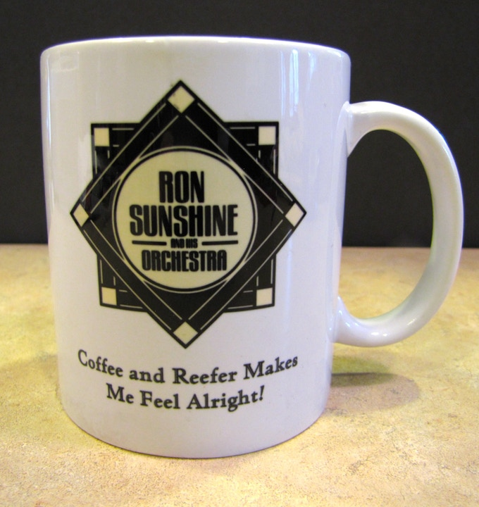This is the mug I made for band members one year.  You like?