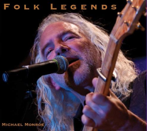 Folk Legends 2015 New Recording