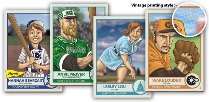 Bottom Of The 9th A Dice Card Game Of Classic Baseball By