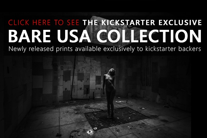 Click to see the Kickstarter Exclusive collection available only to kickstarter backers!