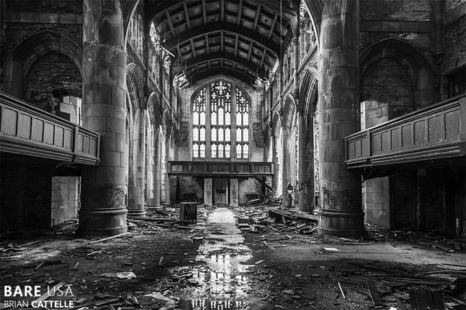 United Methodist Church 01 | Gary IN