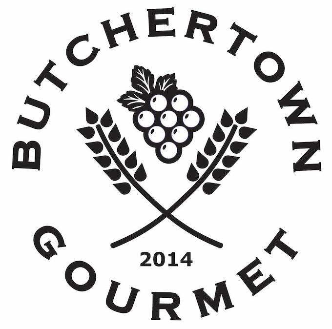 Butchertown Gourmet by Xan DeVoss and Barbara Gratta