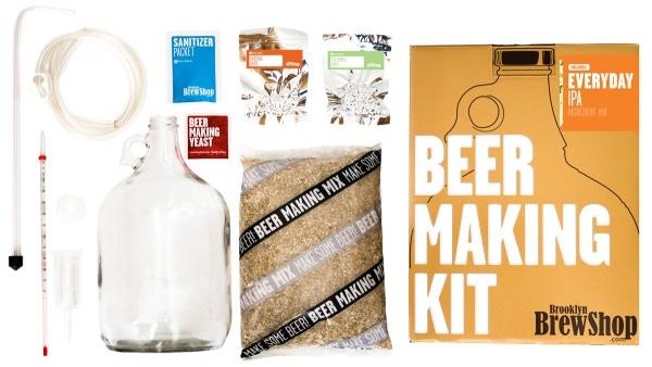 Brooklyn Brew Shop Beer Making Kit