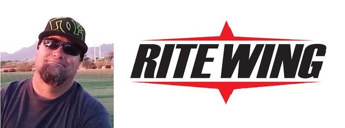 Chris Klick of Ritewing