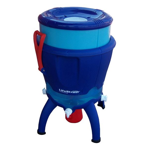 LifeStraw® Community purifier