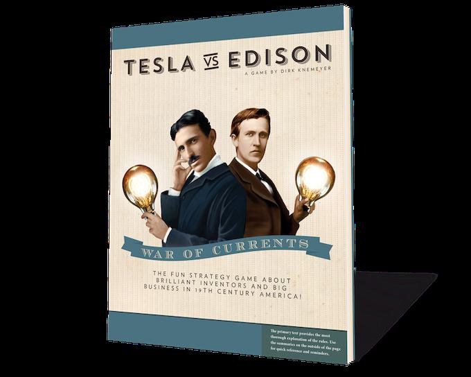 Edison vs. Tesla Memes - StayHipp