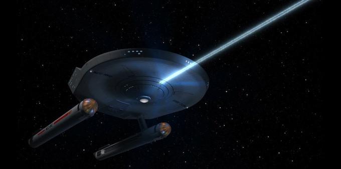 Starship Challenger