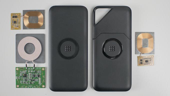Current prototypes