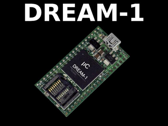 The DREAM-1.