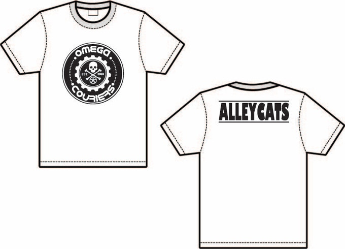 Similar T-Shirts to this up for grabs!
