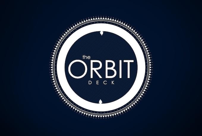 The Orbit Deck by Chris Brown — Kickstarter