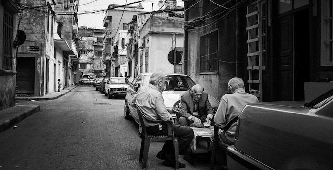Yozgat Neighborhood