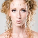 The Tribal Hair Chain from Aya Papaya