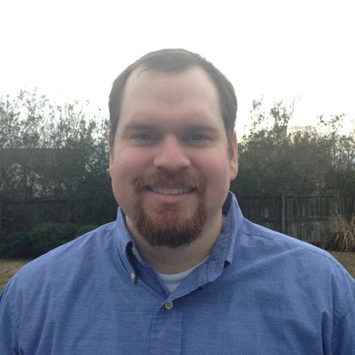 Game Developer, Nick Birnbaum