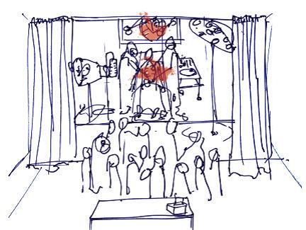 A set sketch