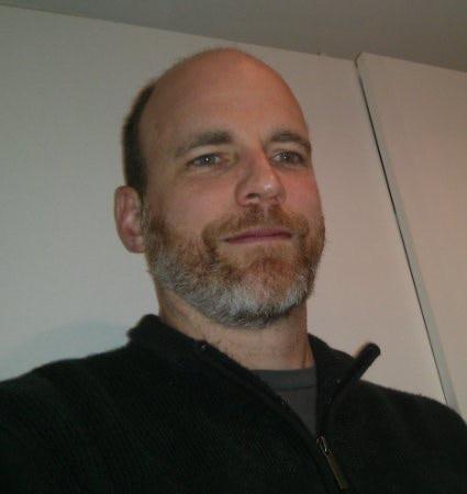 Android Developer, Greg Ennis