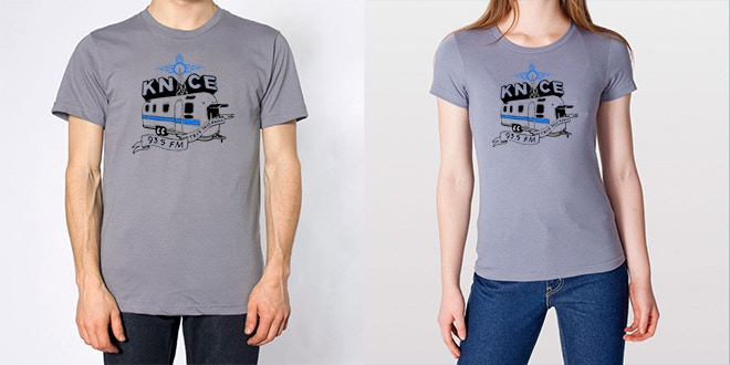 KNCE T-Shirts