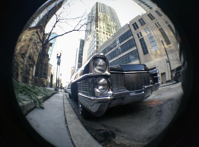 Photo taken with Oneplus One and Beastgrip Fisheye lens