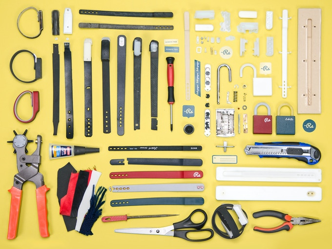Tools & Prototypes