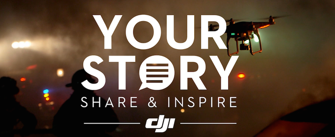Check Out Project Ryptide on DJI's 'Your Story' Page