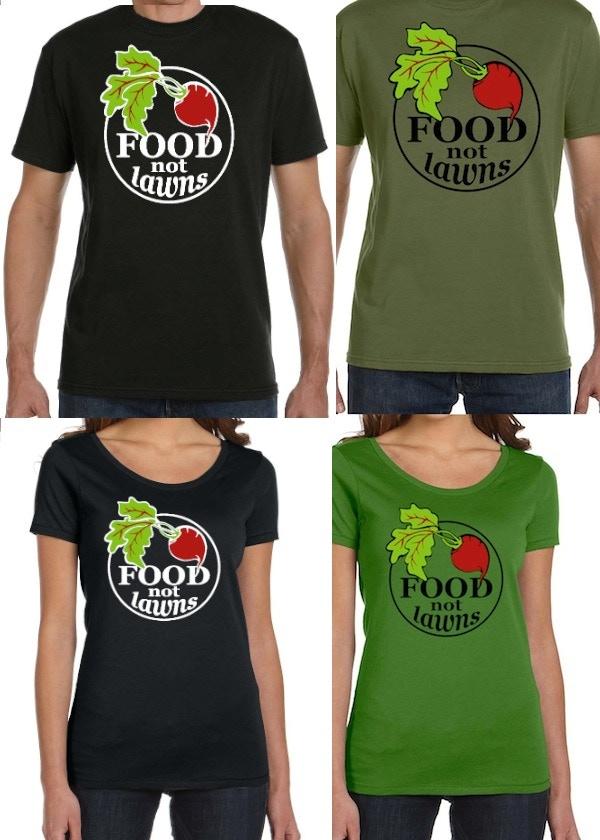 100% Organic Cotton American Apparel shirts