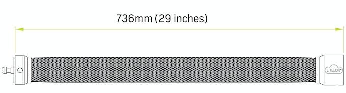 Litelok® length