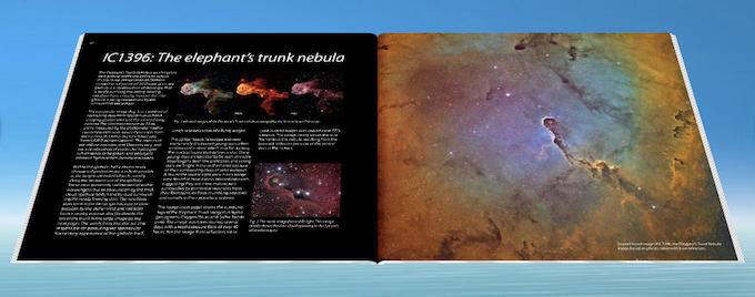 Treasures of the Universe - unique astrophotography book ...