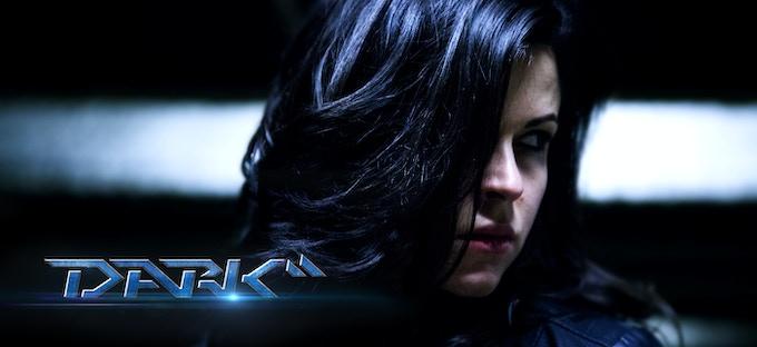 Carol Anne Watts as Joanna Dark