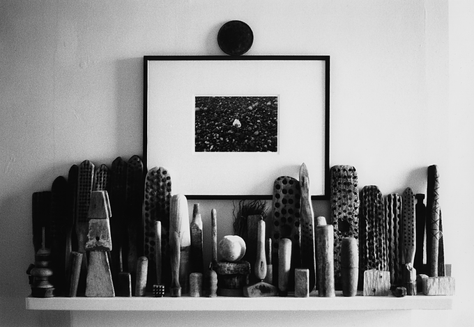 Photograph by Peter Foolen
