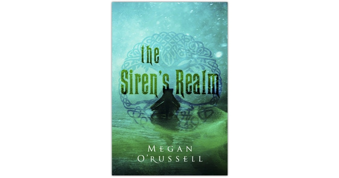 Click here to purchase your copy of The Siren's Realm by Megan O'Russell