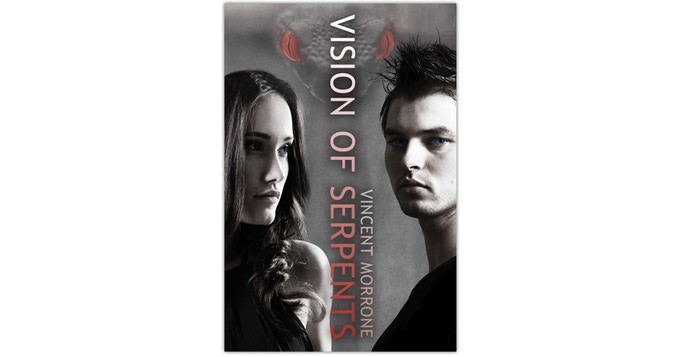 Click here to purchase your copy of Vision of Serpents by Vincent Morrone