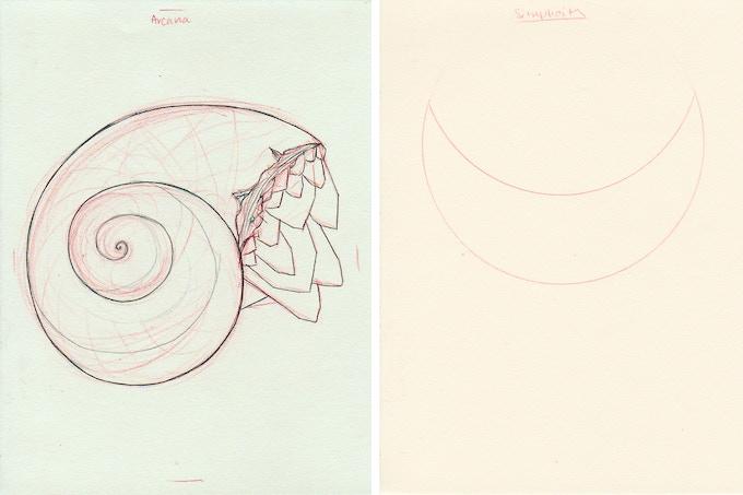 arcana and simplicity