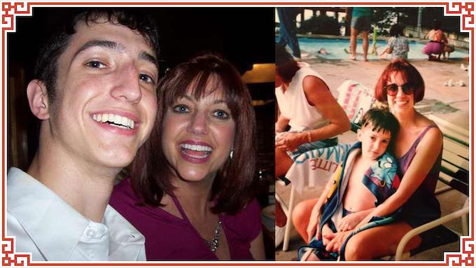 Janie Canei & Son (2006 & circa 1991)