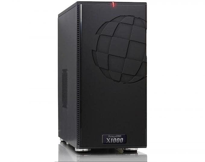 A-Eon AmigaOneX1000