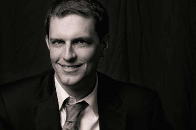 Jordan Randall Smith, Music Director