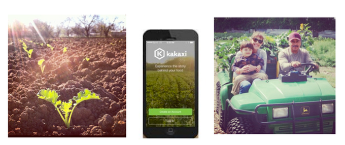 Kakaxi connects farmers directly with consumers to bring the story behind our food to the table.