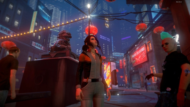 Dreamfall Chapters: Book 2