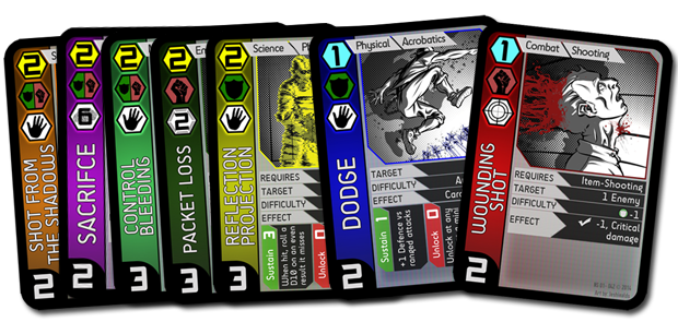 Skill Cards - Click to see more!