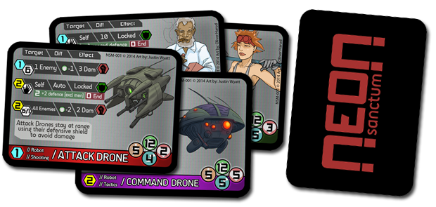 NPC Cards - Click to see more!