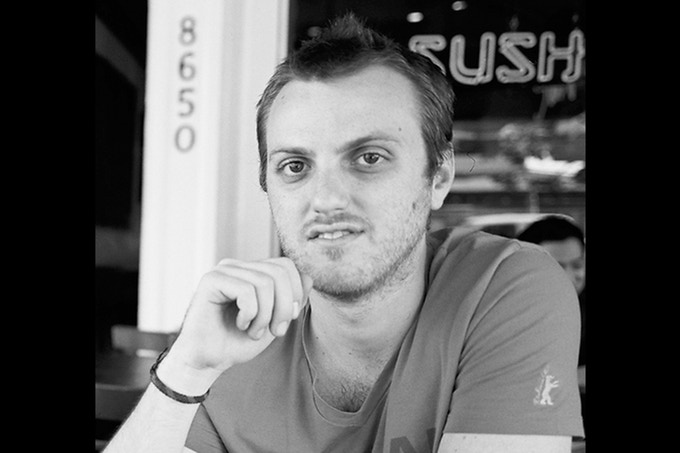 Zac Stuart-Pontier, Consulting Editor