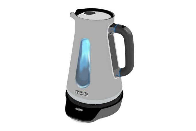 Final Registered Appkettle Design