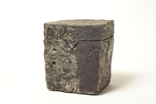 """Tim Rowan, Box, 9x7x7"""" $900"""