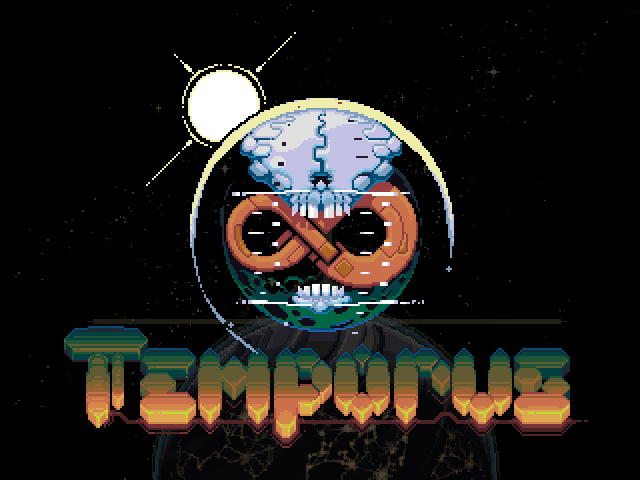 Flee, rebuild, maintain, travel through time and get revenge in this 2D Sci-Fi platformer.