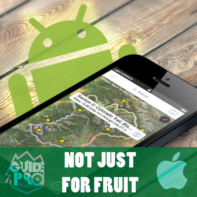 Now is the time to pledge for Android expansion!
