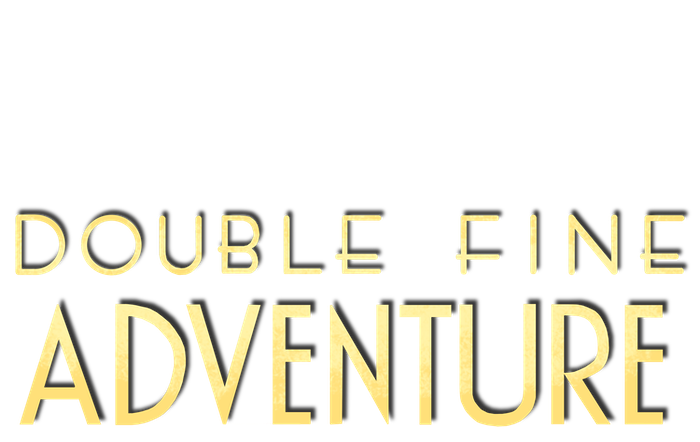 An adventure game from Tim Schafer, Double Fine, and YOU!
