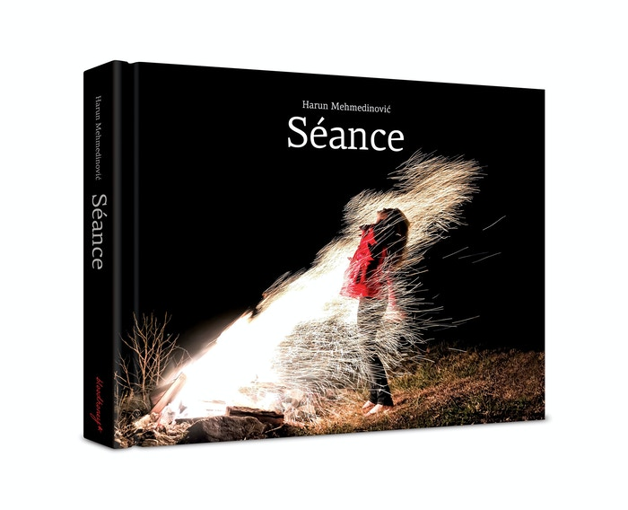 Bloodhoney Seance A Book Of Photos And Stories By Harun